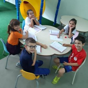 Escola infantil no cambuci sp